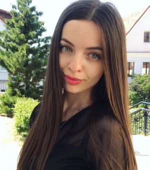 Вероника Лебецкая
